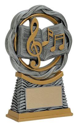 Image de Trophée musique