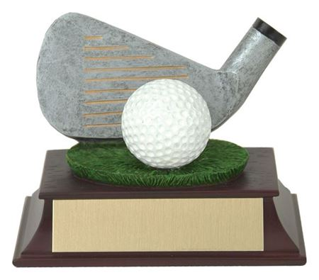 Image de la catégorie Golf