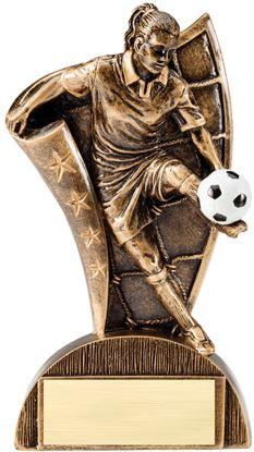 Image de Trophée Soccer