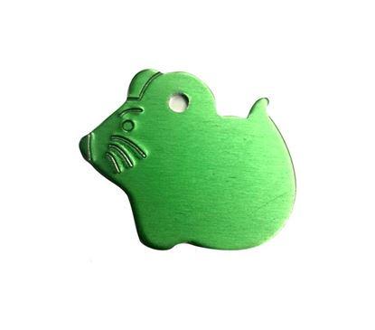 Image de Médaille pour chat